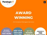 paralogic.co.uk