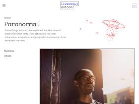 paranormal.about.com
