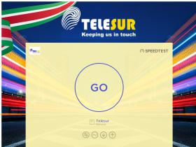 parbo.speedtest.sr