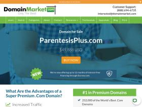parentesisplus.com