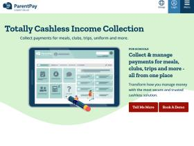 parentpay.co.uk