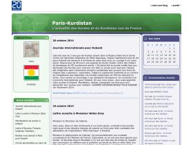 paris-kurdistan.20minutes-blogs.fr