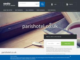 parishotel.co.uk