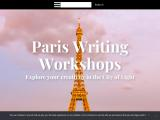 pariswritingworkshop.com