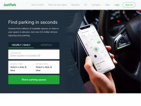 parkatmyhouse.co.uk