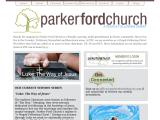 parkerfordchurch.com