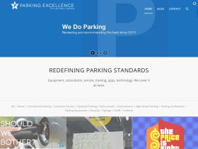 parkingexcellence.co.uk