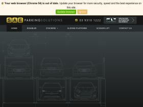 parkingsolutions.com.au
