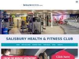 parkwoodhealthandfitness.co.uk