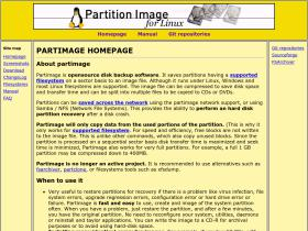 partimage.org