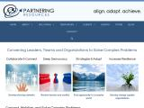 partneringresources.com