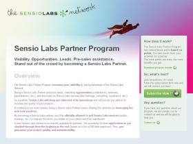 partners.sensiolabs.com