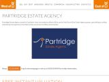 partridgehomes.co.uk