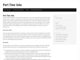 parttimejobs.co.in