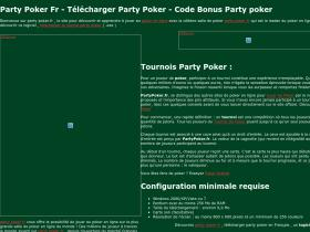 party-poker.fr