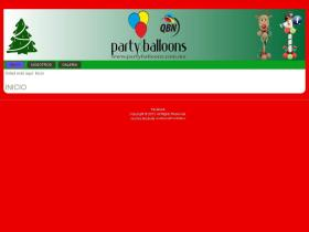 partyballoons.com.mx