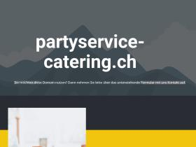 partyservice-catering.ch