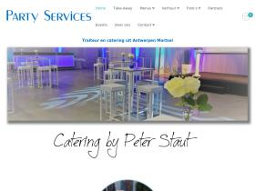 partyservices.be