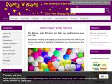 partywizard.co.uk