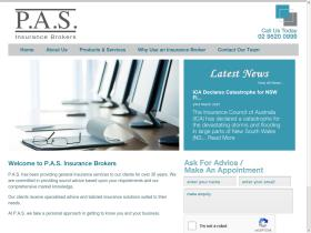 pasbrokers.com.au