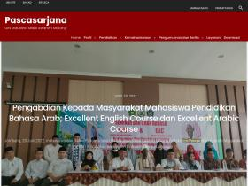 pasca.uin-malang.ac.id