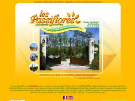 passiflores.pagesperso-orange.fr