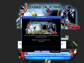 passion-collections.superforum.fr