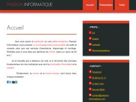 passion-informatique.com