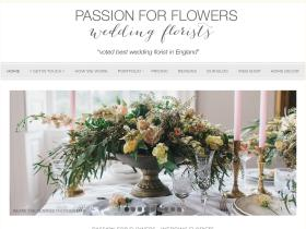 passionforflowers.net