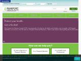 passporthealthplan.com