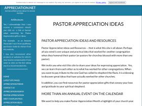 pastor-appreciation.net