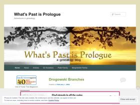 pastprologue.wordpress.com