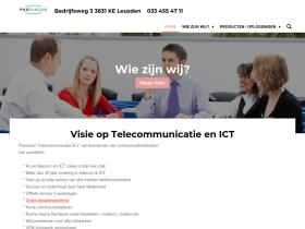 pasvision.nl