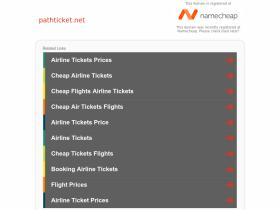 pathticket.net