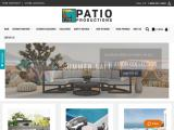 patioproductions.com
