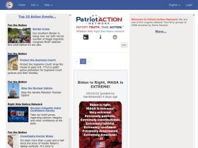 patriotactionnetwork.com