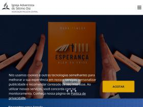 paulistacentral.org.br