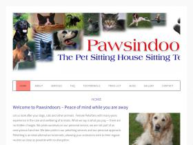 pawsindoors.me.uk