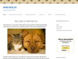 pawsrescuepets.org