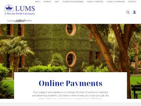pay.lums.edu.pk