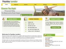 paydaylenders.me.uk