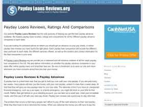 paydayloansreviews.org