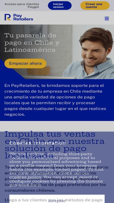 Paygol com Analytics - Market Share Stats & Traffic Ranking