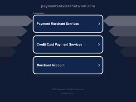 paymentservicesnetwork.com