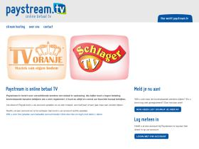 paystream.tv