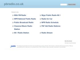 pbradio.co.uk