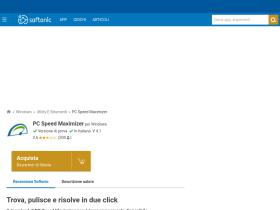 pc-speed-maximizer.softonic.it