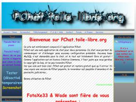 pchat.toile-libre.org