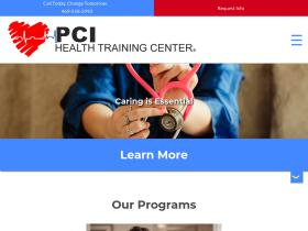 pcihealth.edu