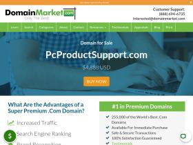 pcproductsupport.com